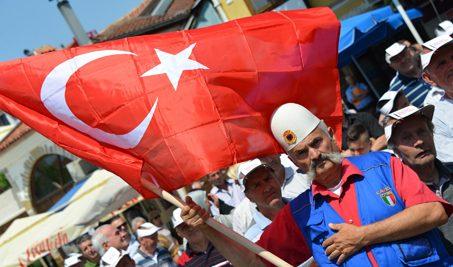 Pse ka shume fanatik te Turqise ne Kosove
