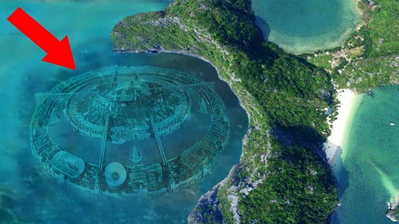 Çka nuk keni ditur për Atlantidën
