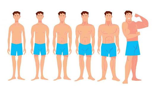 Si te shtojme peshe